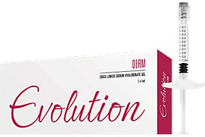 EVOLUTION DERM (филлер)